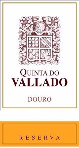 Quinta do Vallado Reserva 'Field Blend' 2007