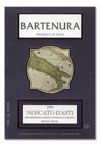 Bartenura 'Blue Label' Moscato 2011