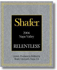 Shafer Relentless 2006
