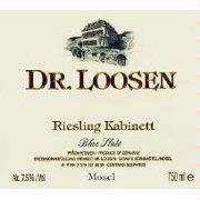 Dr. Loosen 'Blue Slate' Riesling Kabinet 2010