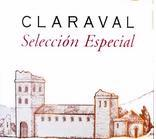 Bodegas Y Vinedos del Jalon 'Claraval' Garnacha  2006