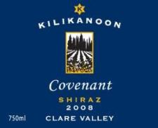 Kilikanoon 'Covenant' Shiraz 2007