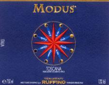 Ruffino Modus 2007