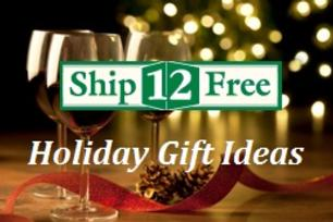 Ship12Free Holiday Gift Ideas
