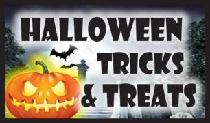 Spooky Wines For Halloween!