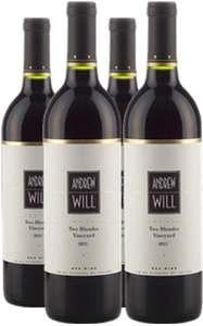 Andrew Will 'Two Blondes' Cabernet Sauvignon 2011