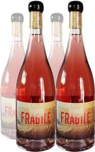 Dave Phinney D66 'Fragile' Rose 2016