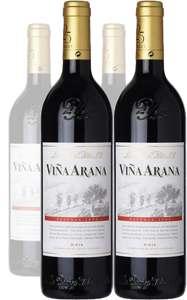 La Rioja Alta 'Vina Arana' Tempranillo 2009