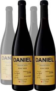 Daniel 'Ferrington' Pinot Noir 2013