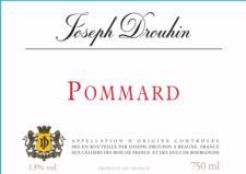 Joseph Drouhin Pommard 2009