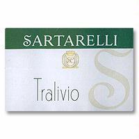 Sartarelli 'Tralivio' Verdicchio 'Classico' 2009