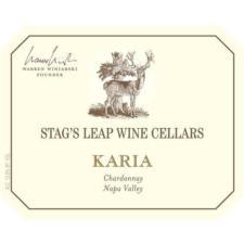 Stag's Leap Wine Cellars 'Karia' Chardonnay 2009