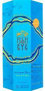 Fish eye sauvignon blanc 3 0l sauvignon blanc wine for Fish eye wine