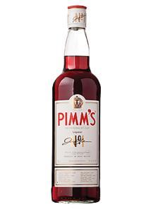 pimm 39 s no 1 cup 750ml aperitifs digestifs liquor. Black Bedroom Furniture Sets. Home Design Ideas