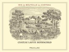 Chateau Lafite Pauillac 2011