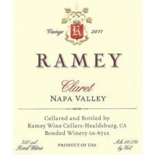 Ramey 'Claret' Meritage 2014