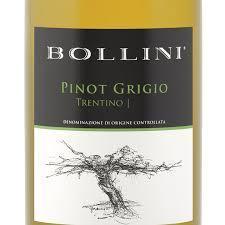 Bollini Pinot Grigio 2015