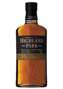 Highland Park 15yr 750ml