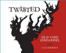 Twisted Zin Old Vine Zinfandel 1.5L
