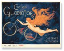 Cycles Gladiator Cabernet Sauvignon 1.5L
