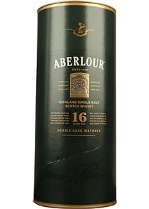 Aberlour 16yr 80prf 750ml