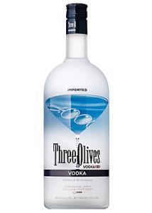 Three Olives Original 1.75L