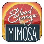 Canella Blood Orange Mimosa