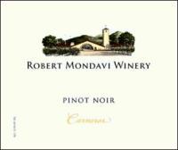 Robert Mondavi 'Carneros' Pinot Noir 2010