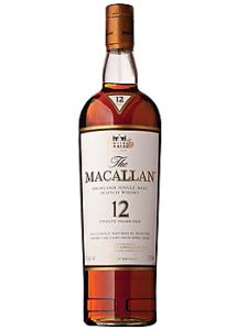 Macallan Sherry Oak 12yr 1.75L