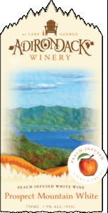 Adirondack Winery 'Prospect Mountain White' NV