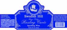 Swedish Hill Riesling Cuvee