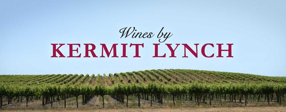 Wines By Kermit Lynch