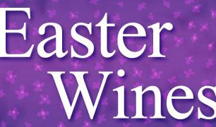 For Easter Feasts, Empire Wine Recommends