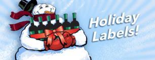 Holiday Wines